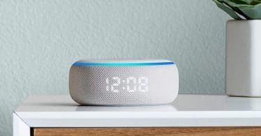 Comparatif meilleure Amazon Echo Dot