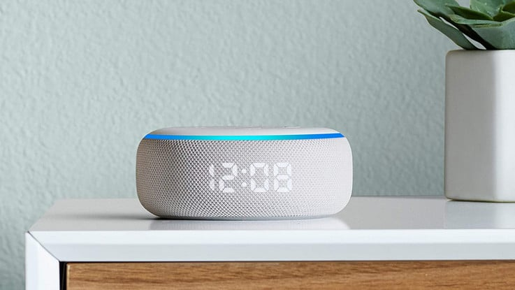 Comparatif meilleure Amazon Echo Dot