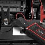 Comparatif meilleur booster de batterie voiture