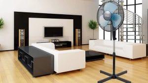 Comparatif meilleur ventilateur