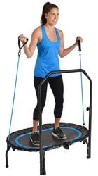 Choisir le meilleur trampoline fitness