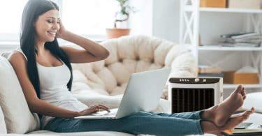 Comparatif meilleur climatiseur mobile