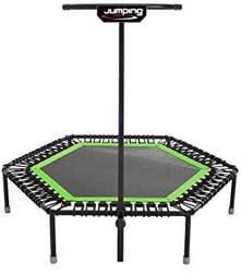Comparatif trampoline de fitness