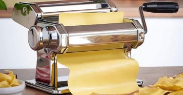 Comparatif meilleure machine à pâtes