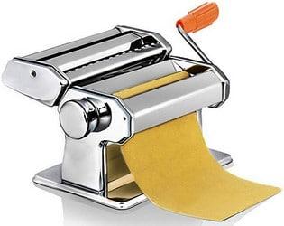 Meilleure machine à pâtes manuelle pas chère