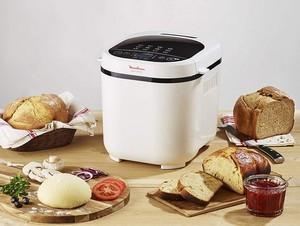 Comparatif machine à pain pas chère