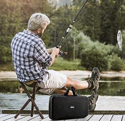 Meilleure canne à pêche pas chère