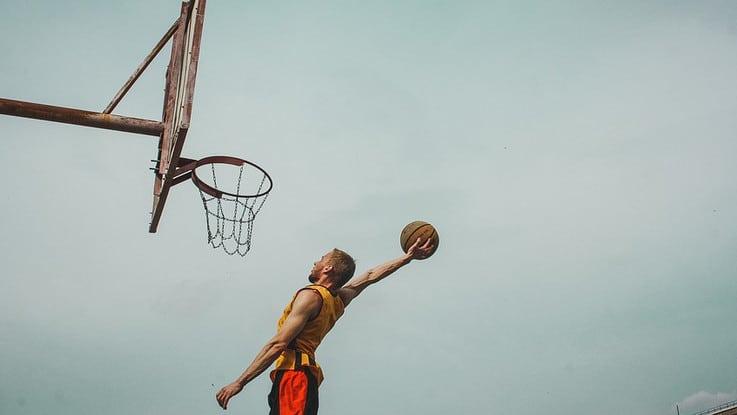 Comparatif meilleur panier de basket