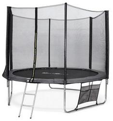 Meilleur trampoline d'extérieur pas cher
