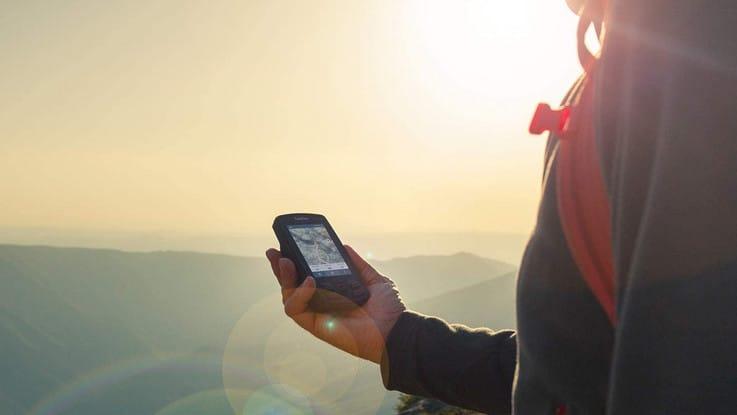Comparatif meilleur GPS de randonnée