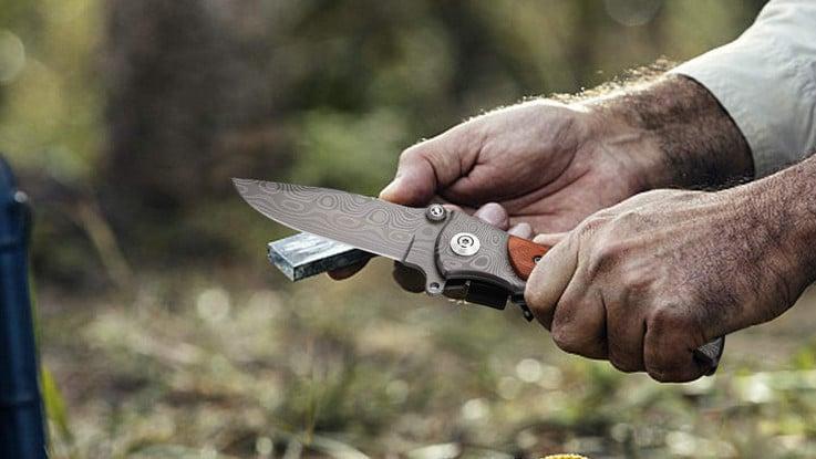 Comparatif meilleur couteau de survie