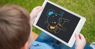 Comparatif meilleure tablette d'écriture