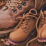 Comparatif meilleures chaussures de randonnée