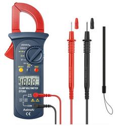 DAXGD Multim/ètre num/érique DT-9205A Multim/ètre LCD AC//DC Amp/èrem/ètre Testeur de capacit/é