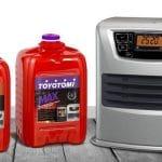 Comparatif meilleur poêle à pétrole électronique