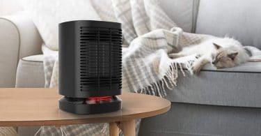 Comparatif meilleur radiateur soufflant