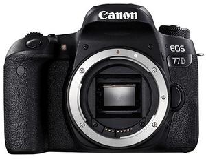 Comparatif appareil photo reflex numérique