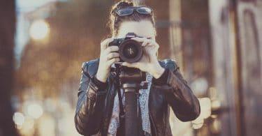 Comparatif meilleur appareil photo Reflex