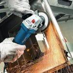 Test et avis Bosch Professional Meuleuse Angulaire GWS 7-125