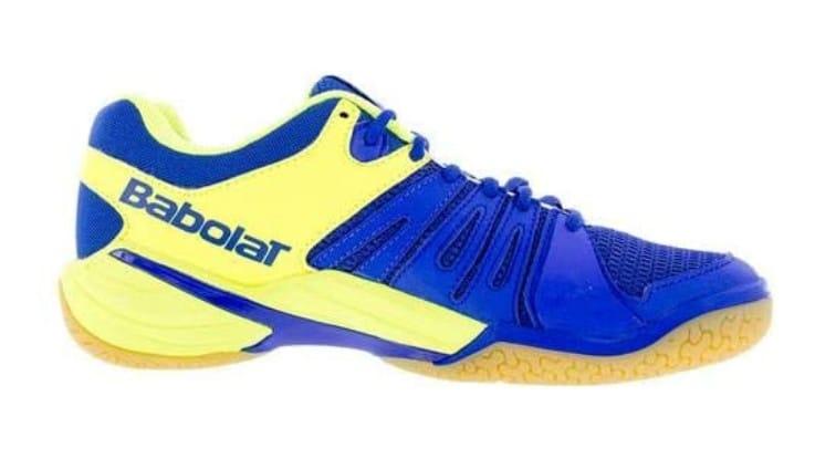 Comparatif meilleure chaussure de tennis Babolat