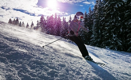 Démarches administratives ski à l'étranger