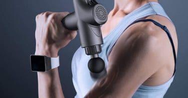 Utilité du pistolet de massage musculaire