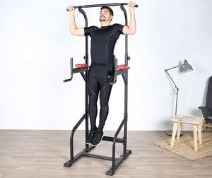 Avis chaise romaine Ultrasport