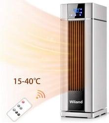 Avis radiateur vertical Wiland
