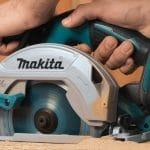 Comparatif meilleure scie circulaire Makita