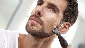Comparatif meilleure tondeuse à barbe