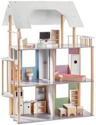 Maison de poupée en bois Howa 70103