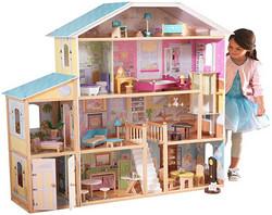 Maison de poupée en bois Kidkraft Majestic 65252