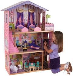 Maison de poupée en bois Kidkraft My Dream 65082