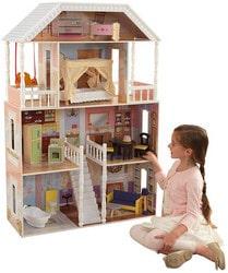 Maison de poupée en bois Kidkraft Savannah 65023