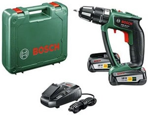 Perceuse visseuse Bosch PSB 18 LI-2 Ergonomic