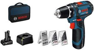 Perceuse visseuse Bosch Professional GSR 12V-15