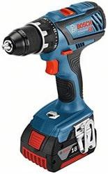 Perceuse visseuse Bosch Professional GSR 18 V-28