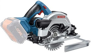 Scie circulaire Bosch Professional GKS 18 V-57 G