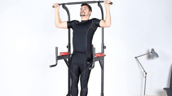 Test chaise romaine Ultrasport