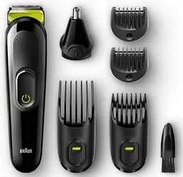 Tondeuse à barbe Braun MGK3021