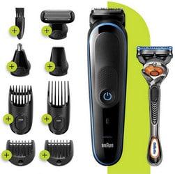 Tondeuse à barbe Braun MGK5280