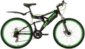 VTT 26 pouces KS Cycling Bliss