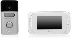 Avis visiophone sans fil Byron