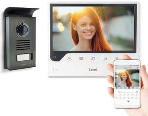 Avis visiophone sans fil Extel Connect