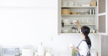 Idées pour bien organiser sa cuisine