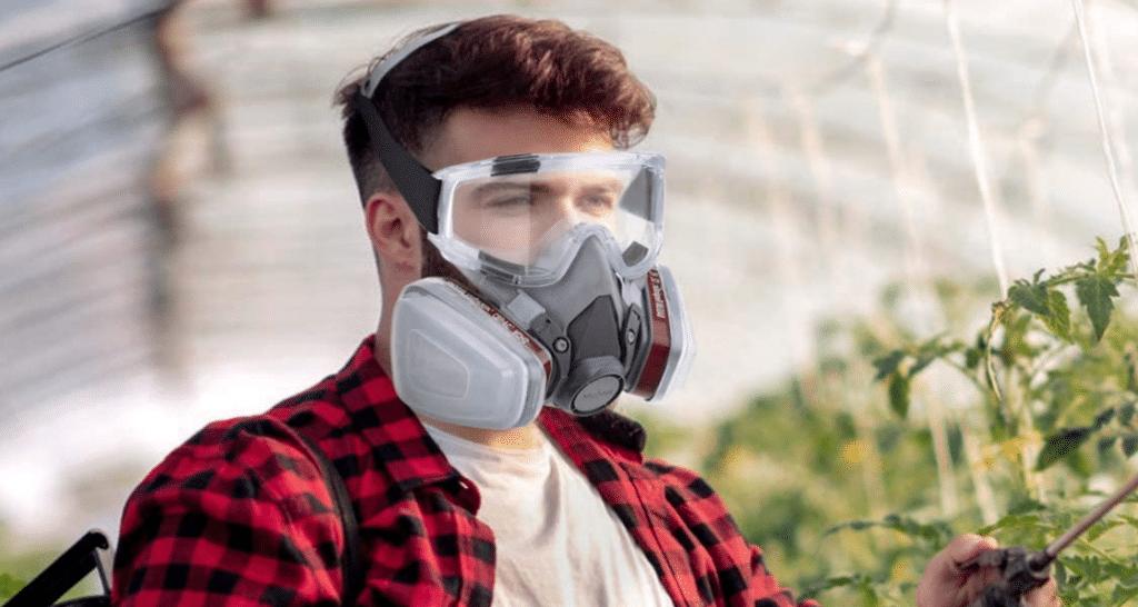 Comparatif pour choisir le meilleur masque anti poussière