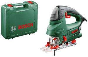 Test et avis sur la scie sauteuse Bosch PST 900 PEL