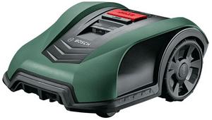 Test et avis sur le robot tondeuse pour petite surface Bosch Indego S+ 350