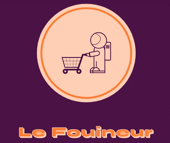 Le Fouineur
