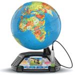 Comparatif pour choisir le meilleur globe terrestre interactif